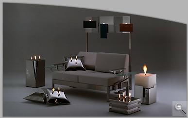 exklusive edelstahl-möbel für ihren garten, park, ihr boot oder, Garten und bauen